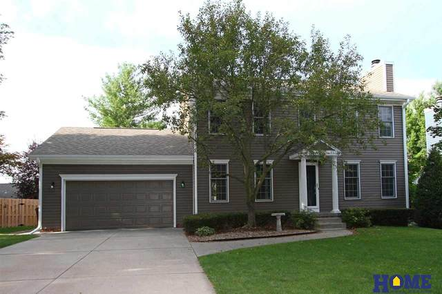4701 Browning Court, Lincoln, NE 68516 (MLS #22018787) :: Omaha Real Estate Group