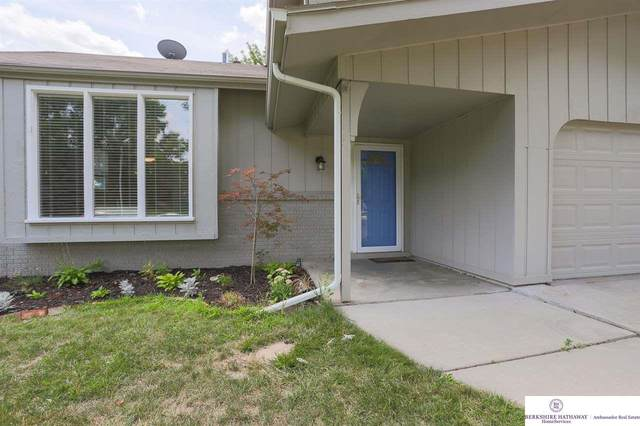 1107 Somerset Drive, Bellevue, NE 68005 (MLS #22018794) :: Lincoln Select Real Estate Group