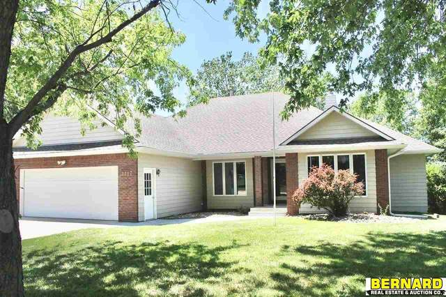 1117 Terrace Drive, Nebraska City, NE 68410 (MLS #22018796) :: Dodge County Realty Group