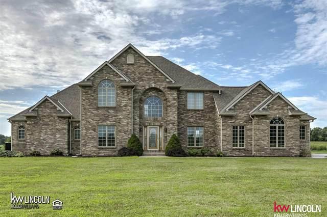15001 Branched Oak Road, Waverly, NE 68462 (MLS #22018800) :: Omaha Real Estate Group