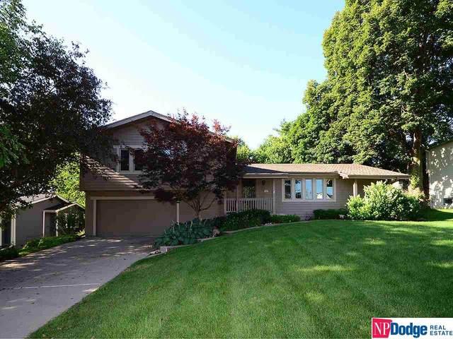 13637 Pierce Street, Omaha, NE 68144 (MLS #22018810) :: Omaha Real Estate Group