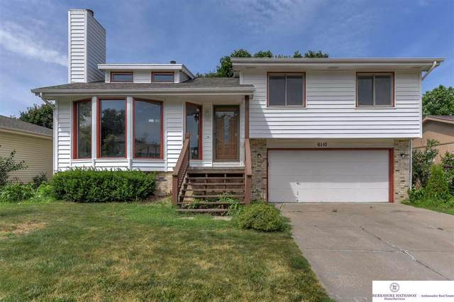 6110 N 108th Avenue Circle, Omaha, NE 68164 (MLS #22018813) :: Omaha Real Estate Group