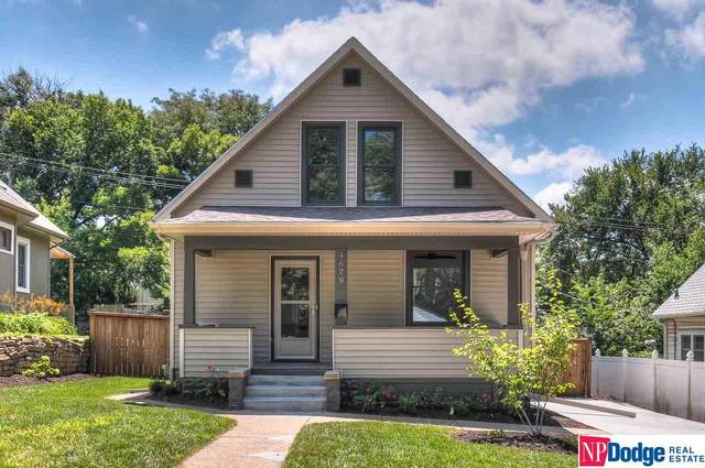 4679 Mason Street, Omaha, NE 68106 (MLS #22018818) :: Omaha Real Estate Group