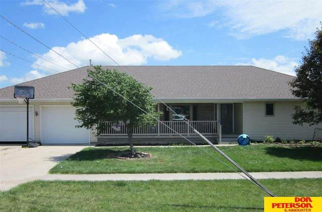 1474 N 11th Street, David City, NE 68632 (MLS #22018836) :: Omaha Real Estate Group