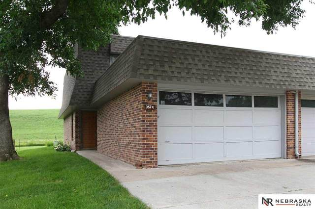 3574 Neerpark Drive, Lincoln, NE 68506 (MLS #22018839) :: Omaha Real Estate Group