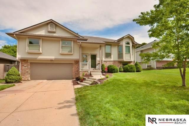 14120 Lillian Circle, Omaha, NE 68138 (MLS #22018856) :: Omaha Real Estate Group