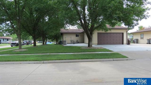 235 Hartley Street, Lincoln, NE 68521 (MLS #22018894) :: Omaha Real Estate Group