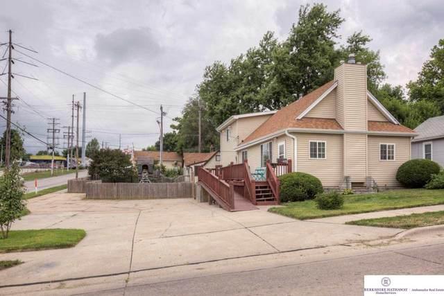 4028 S 35 Street, Omaha, NE 68107 (MLS #22018921) :: Omaha Real Estate Group