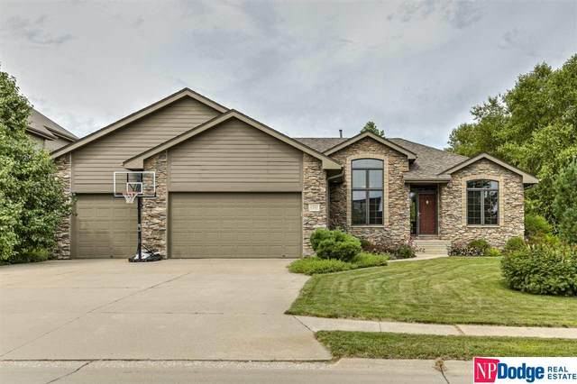 6202 S 173 Avenue, Omaha, NE 68135 (MLS #22018923) :: Omaha Real Estate Group