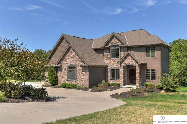 10106 Cottonwood Creek Boulevard, Blair, NE 68008 (MLS #22018924) :: Omaha Real Estate Group