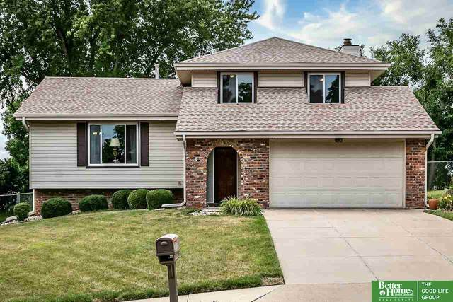 2923 Lynnwood Drive, Bellevue, NE 68123 (MLS #22018948) :: Omaha Real Estate Group