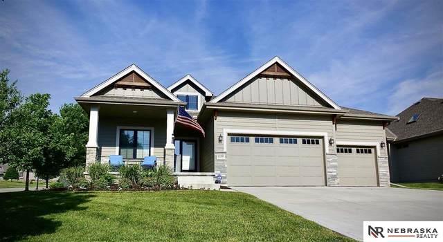 12394 S 73 Avenue, Papillion, NE 68046 (MLS #22018955) :: Omaha Real Estate Group