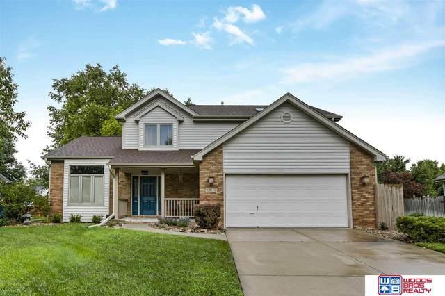 3040 Laredo Drive, Lincoln, NE 68516 (MLS #22018958) :: Omaha Real Estate Group