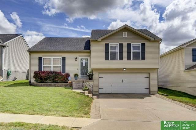 15403 Davidson Street, Bennington, NE 68007 (MLS #22018959) :: Stuart & Associates Real Estate Group