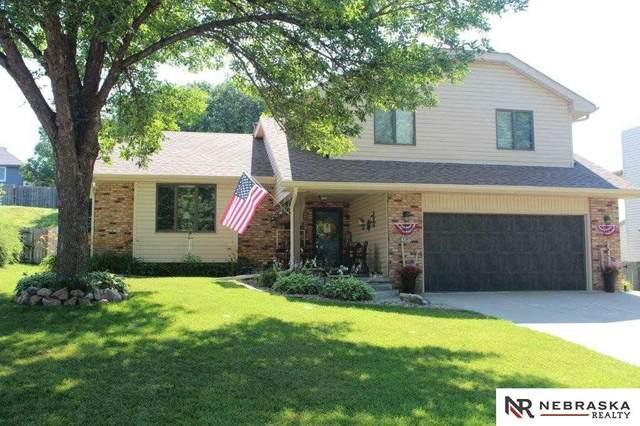 1203 Colonial Circle, Papillion, NE 68046 (MLS #22018960) :: Omaha Real Estate Group