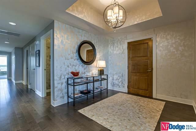 444 Riverfront Plaza #1402, Omaha, NE 68102 (MLS #22018976) :: Omaha Real Estate Group