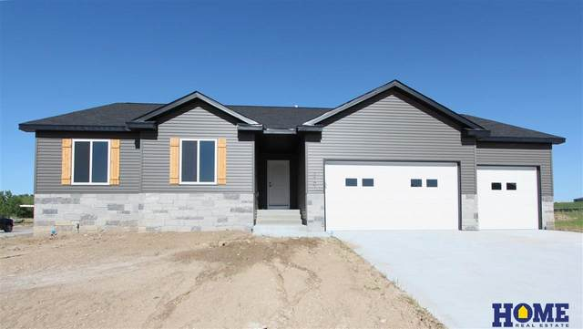 1701 NW 54th Street, Lincoln, NE 68528 (MLS #22018983) :: Omaha Real Estate Group