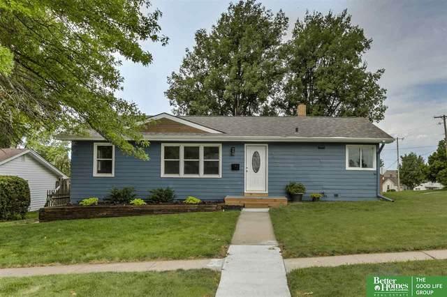 4906 S 130th Street, Omaha, NE 68137 (MLS #22018985) :: Omaha Real Estate Group