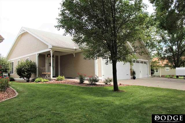 1812 N D Street, Fremont, NE 68025 (MLS #22018996) :: Dodge County Realty Group