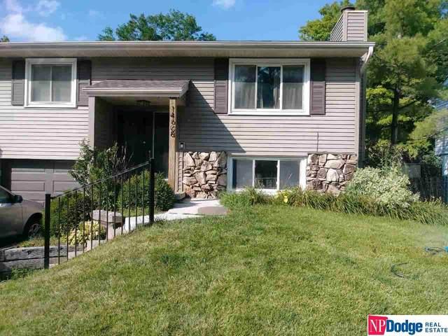 14608 Walnut Grove Drive, Omaha, NE 68137 (MLS #22018998) :: Omaha Real Estate Group