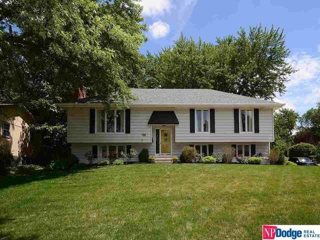 1417 S 139 Street, Omaha, NE 68144 (MLS #22019007) :: Omaha Real Estate Group