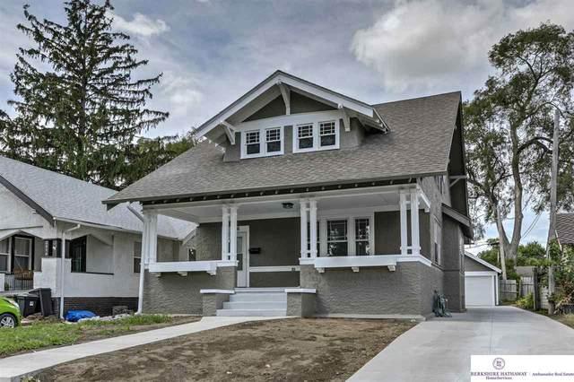 2416 Newport Avenue, Omaha, NE 68112 (MLS #22019008) :: Omaha Real Estate Group
