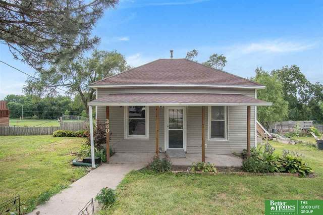 340 N Commerical Street, Carson, NE 51525 (MLS #22019015) :: Dodge County Realty Group