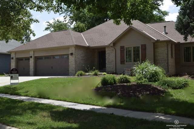 2825 N 75 Street, Lincoln, NE 68507 (MLS #22019022) :: Omaha Real Estate Group