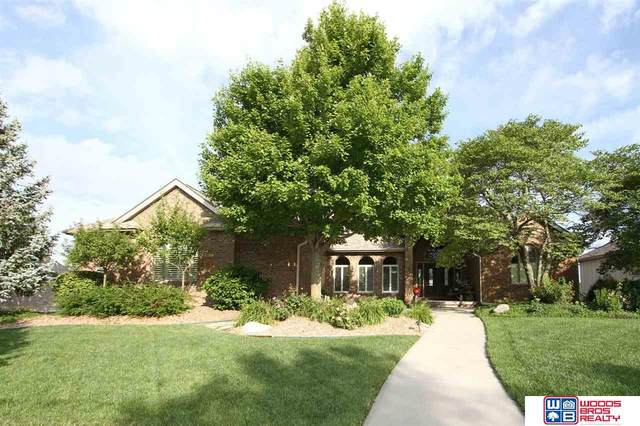5321 Sawgrass Drive, Lincoln, NE 68526 (MLS #22019034) :: Dodge County Realty Group