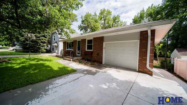 7021 Starr Street, Lincoln, NE 68505 (MLS #22019036) :: Omaha Real Estate Group