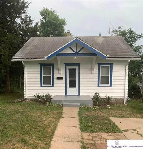 3719 Kansas Avenue, Omaha, NE 68111 (MLS #22019049) :: Omaha Real Estate Group