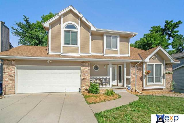 14305 S 34th Street, Bellevue, NE 68123 (MLS #22019051) :: kwELITE
