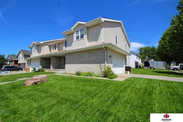2854 Brummond Drive, Lincoln, NE 68516 (MLS #22019068) :: One80 Group/Berkshire Hathaway HomeServices Ambassador Real Estate