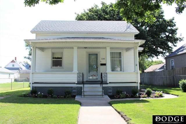130 N Maple Street, Fremont, NE 68025 (MLS #22019070) :: Omaha Real Estate Group