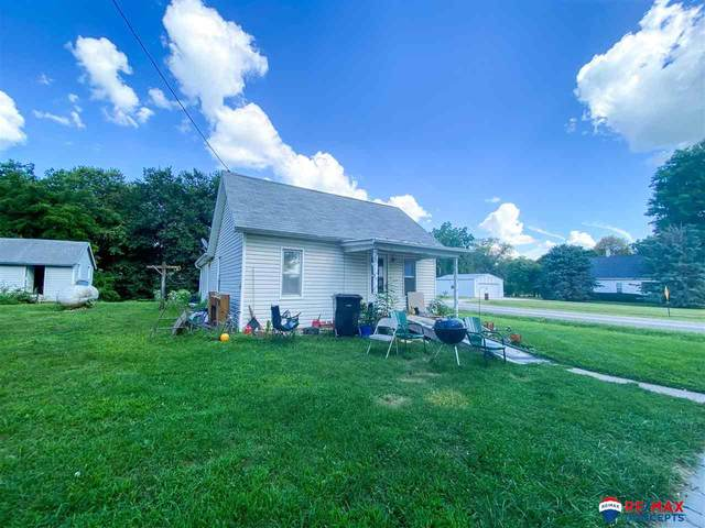 276 S Exeter Street, Malcolm, NE 68402 (MLS #22019074) :: Omaha Real Estate Group