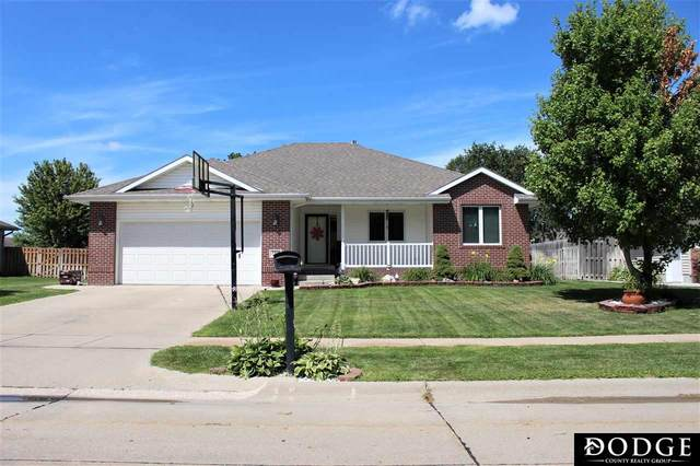 3303 Nebraska Avenue, Fremont, NE 68025 (MLS #22019084) :: Dodge County Realty Group