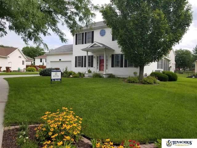 5331 Mission Circle, Lincoln, NE 68521 (MLS #22019093) :: Omaha Real Estate Group