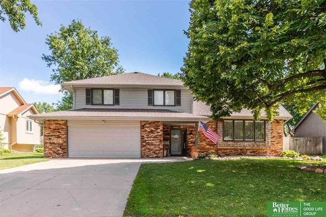 21345 Edgevale Circle, Omaha, NE 68022 (MLS #22019098) :: Omaha Real Estate Group