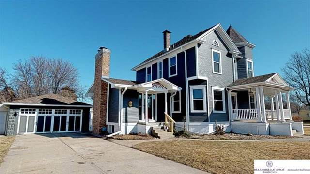 202 Washington Street, Waterloo, NE 68069 (MLS #22019113) :: Omaha Real Estate Group