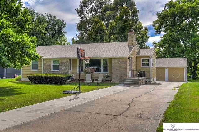 3410 N 80 Street, Omaha, NE 68134 (MLS #22019114) :: Capital City Realty Group