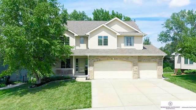 7302 Frederick Circle, La Vista, NE 68128 (MLS #22019117) :: Omaha Real Estate Group