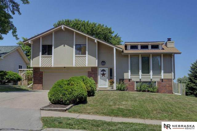3416 Bline Avenue, Bellevue, NE 68123 (MLS #22019118) :: Omaha Real Estate Group
