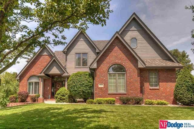 17526 O Street, Omaha, NE 68135 (MLS #22019121) :: Omaha Real Estate Group