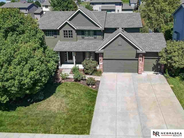 6515 N 158 Street, Omaha, NE 68116 (MLS #22019125) :: Omaha Real Estate Group
