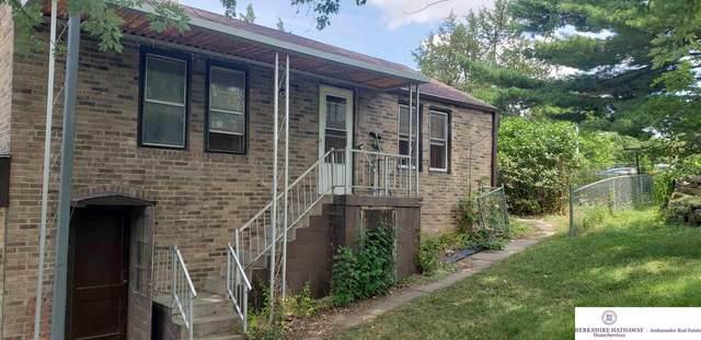 5524 Fay Boulevard, Omaha, NE 68117 (MLS #22019134) :: Capital City Realty Group