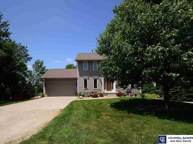 1617 Eagle Drive, Yutan, NE 68073 (MLS #22019141) :: Stuart & Associates Real Estate Group