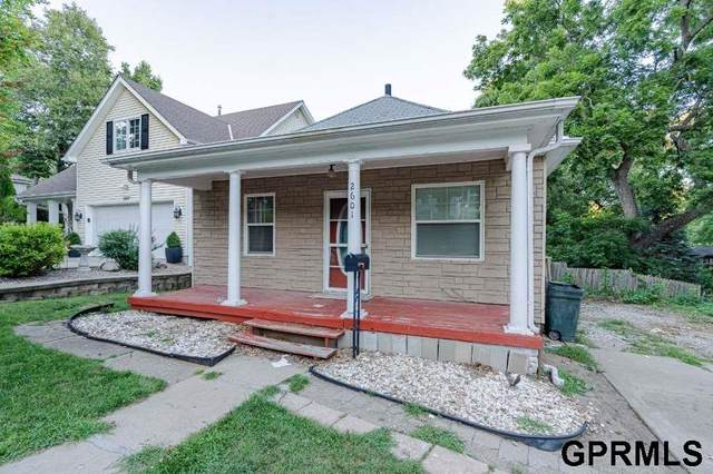 2601 N 66Th Street, Omaha, NE 68104 (MLS #22019158) :: Omaha Real Estate Group