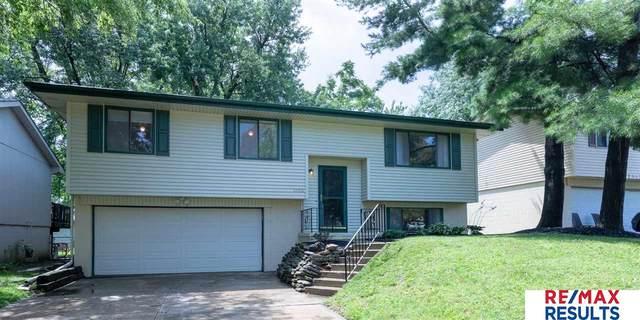 12913 Ames Avenue, Omaha, NE 68164 (MLS #22019166) :: Omaha Real Estate Group