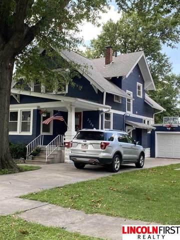 2339 S 18Th Street, Lincoln, NE 68502 (MLS #22019183) :: Omaha Real Estate Group