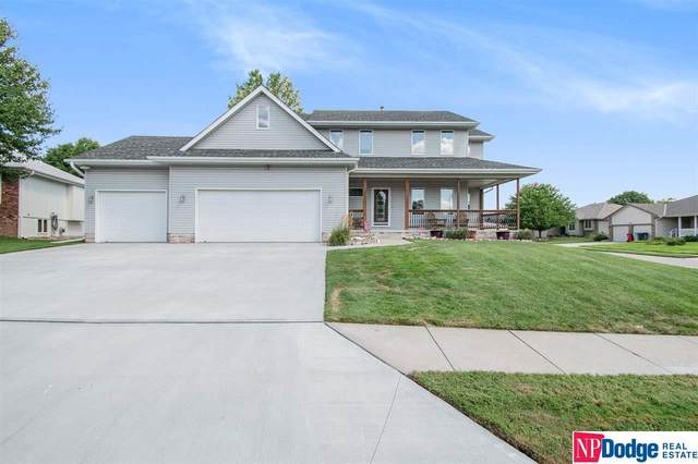 7117 S 162 Avenue, Omaha, NE 68136 (MLS #22019190) :: Omaha Real Estate Group